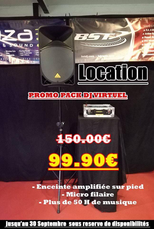 ou trouver un dj virtuel sur le havre près de Caen