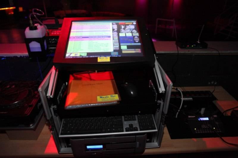 Location de machine à karaoké pour vos événements en Normandie proche de Caen