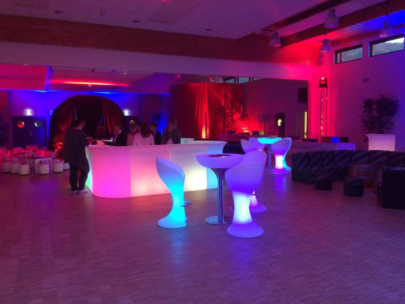 LOCATION MOBILIER LUMINEUX LE HAVRE