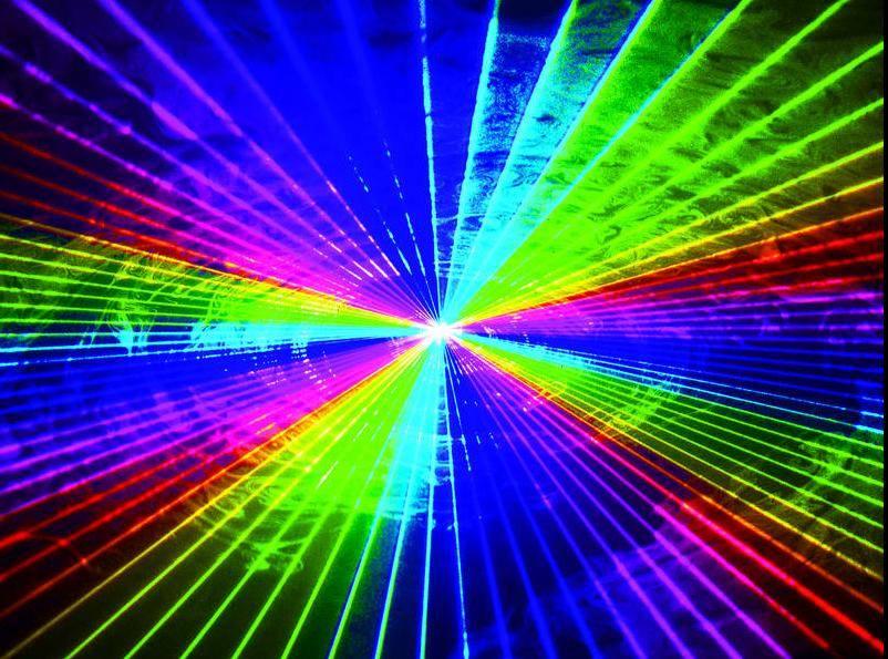 Où trouver à la location un laser rgb pour vos événements proche Rouen 76
